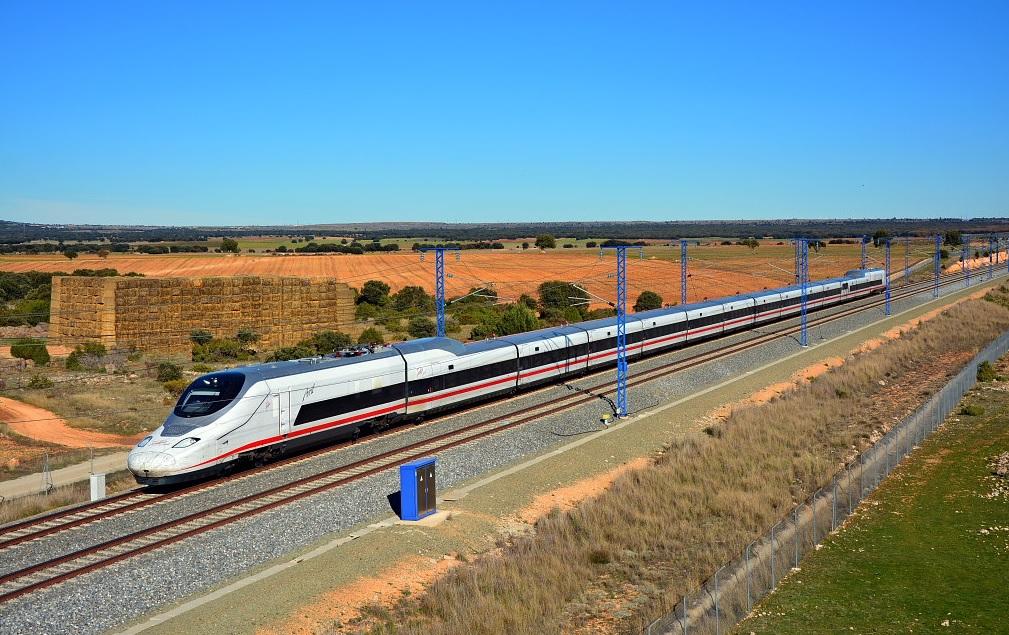 Talgo se adjudica el contrato de Renfe para fabricar nuevos trenes AVE