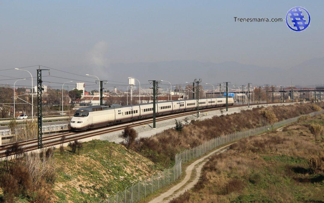 Renfe transportó más de 472 millones de viajeros en 2016