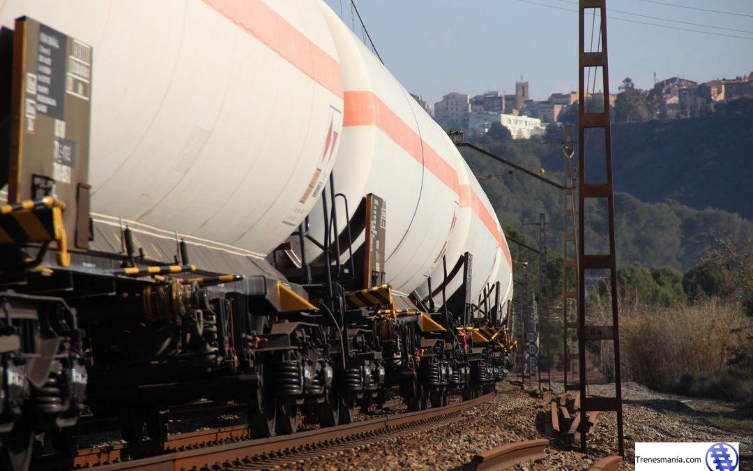 Multa de 65 millones a Renfe por limitar la competencia en el transporte de mercancías