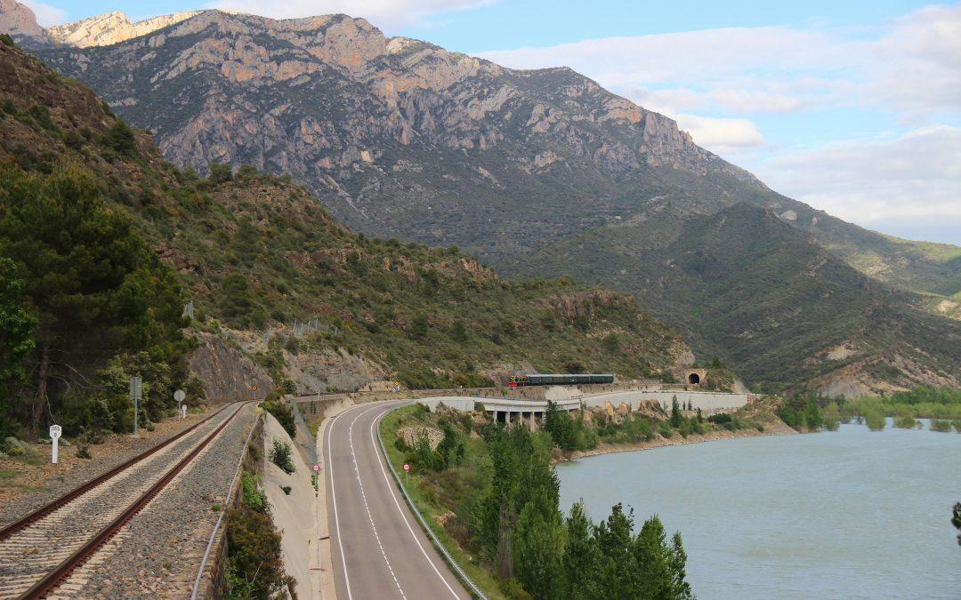 Arranca la nueva temporada de los trenes turísticos de FGC