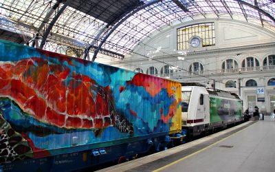 El Tren de Noé visita España