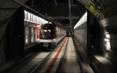 La L9 del metro de Barcelona, un pozo sin fondo